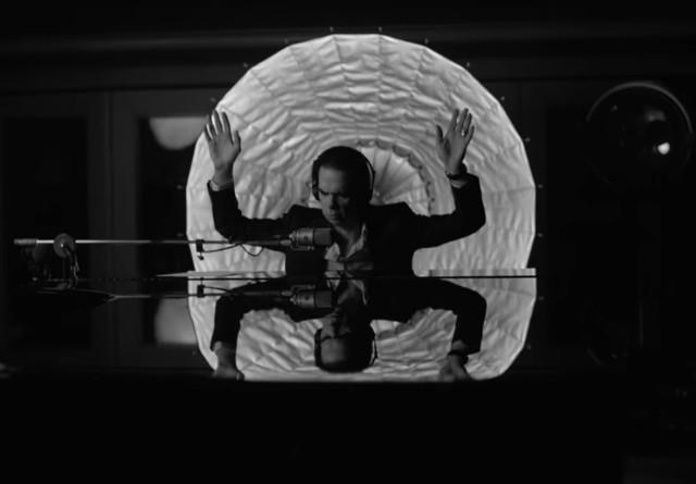 Nick Cave movie