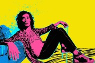 Watch The Strokes' Nick Valensi Debut New Band CRX In LA