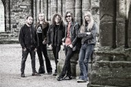 "Opeth – ""Sorceress"""