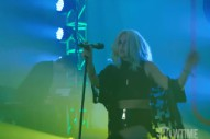 Watch Phantogram Open For The Staton-House Band On <em>Roadies</em>