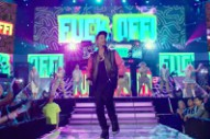 Watch <em>Popstar</em>&#8217;s Deleted &#8220;Fuck Off&#8221; Scene