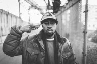 "Roc Marciano – ""All For It"""