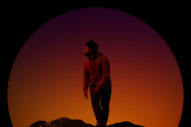 "Sampha – ""Blood On Me"""