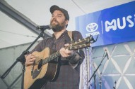 Frightened Rabbit Frontman Explains Twitter Meltdown, Cancels Shows