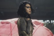 "Katy Perry – ""Rise"" Video"