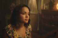 "Norah Jones – ""Carry On"" Video"
