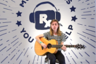 "Watch Julien Baker Cover Bruce Springsteen's ""Badlands"""