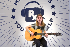Watch Julien Baker Cover Bruce Springsteen's