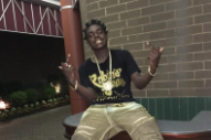 Kodak Black Still In Custody Following Sexual Battery Accusation