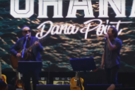 Watch Eddie Vedder Perform With Elvis Costello, X, Band Of Horses, Jack Irons, & Kelly Slater At Ohana Festival