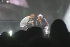 Kendrick Lamar & Isaiah Rashad