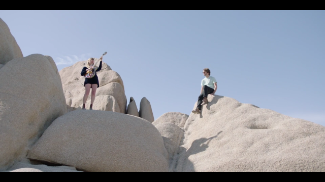 Sugar Candy Mountain -