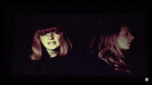 Katy Goodman & Greta Morgan -