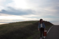 "Hazel English – ""Never Going Home"" Video"