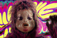"""Avey Tare – """"Welcome To The Funzone"""" Video"""