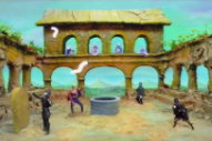 "Unknown Mortal Orchestra – ""Shakedown Street"" Video"