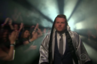 James Corden's Celebrity Rap Battle Segment Is Getting A Spinoff Too