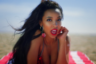 "Tinashe – ""Superlove"" Video"