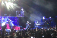 Watch Corey Taylor Eject Another Fan From Slipknot Concert