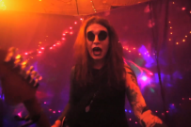 "Against Me! – ""Crash"" Video"