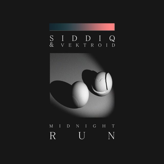 Siddiq & Vektroid - Midnight Run