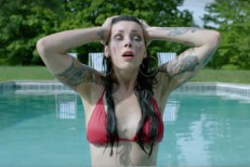 Sleigh Bells - Its Just Us Now video