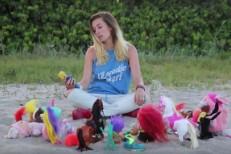 Slothrust - Horseshoe Crab video