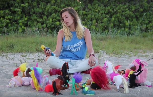Slothrust - Horseshoe Crab video