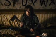More Music-Related <em>Stranger Things</em> Content!: Deadmau5 Covers Theme Song, Mike Wheeler Covers Nirvana