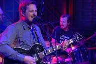 Sturgill Simpson Is Mad At The ACM Awards