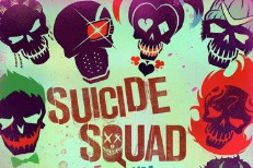 Suicide Squad The Album