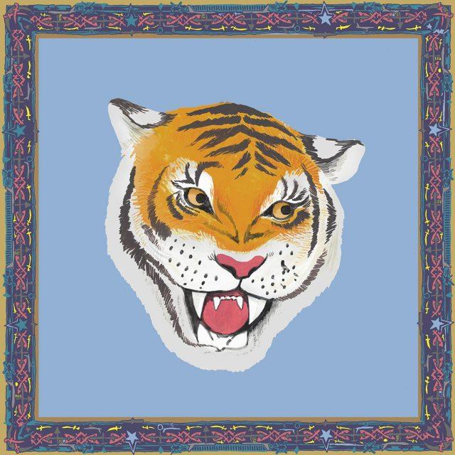 Swet Shop Boys - Tiger Hologram