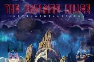 "The Gaslamp Killer – ""Residual Tingles"""
