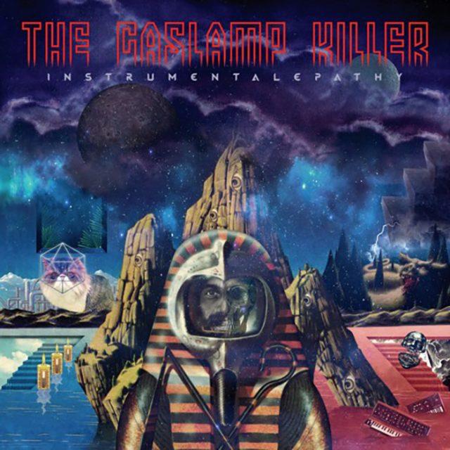 The Gaslamp Killer -