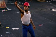 Over-The-Top Superhero Melodrama <em>The Get Down</em> Gets Early Rap So Wrong And So Right