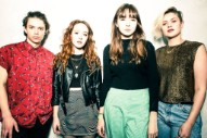 "The Regrettes – ""Hey Now"""