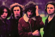 "Hear The Verve's Previously Unreleased ""Shoeshine Girl"""