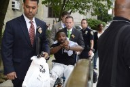 Troy Ave Suing Irving Plaza For Having Lax Security