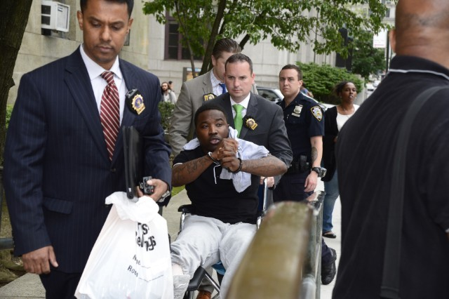 Troy Ave Sues Irving Plaza, Live Nation