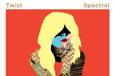 Twist - Spectral