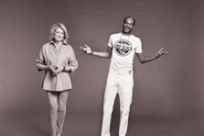 Snoop Dogg & Martha Stewart Are Getting Their Own TV Show