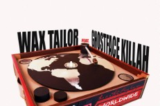 "Wax Tailor – ""Worldwide"" (Feat. Ghostface Killah) Video"