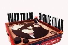 Wax Tailor -