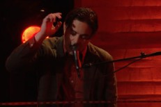 Wolf Parade on Conan