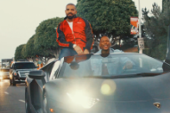 "YG – ""Why You Always Hatin'?"" (Feat. Drake & Kamaiyah) Video (Feat. Ty Dolla $ign)"