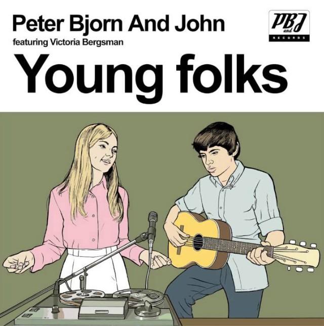 Peter Bjorn And John -