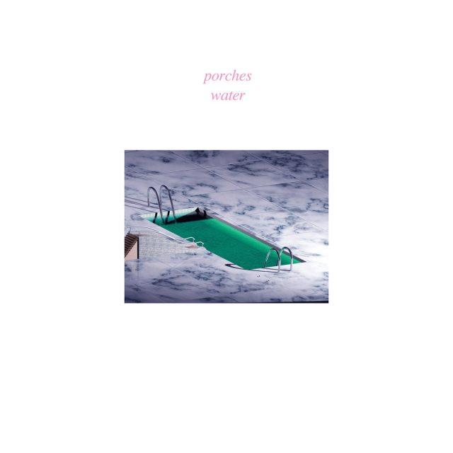 Stream Porches <em>Water</em> EP