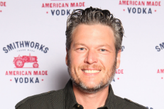 Blake Shelton Says Unearthed Racist And Homophobic Tweets Were Just Comedy