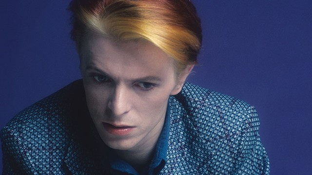 Stream A Previously Unreleased Mix Of David Bowie's