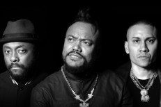 Black Eyed Peas Reunite For All-Star Remake Of